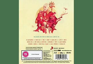 Devin Townsend - Order Of Magnitude-Empath Live Vol.1  - (Blu-ray)