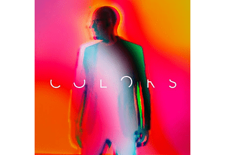 Christopher Von / Schiller Deylen - COLORS  - (CD + Blu-ray Disc)