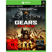 XBO ONE GAME GEARS TACTICS - [Xbox Series X|S]