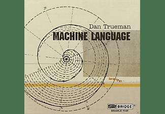 VARIOUS - Machine Language  - (CD)