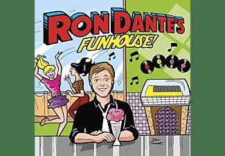 Ron Dante - Ron Dante's Funhouse  - (CD)