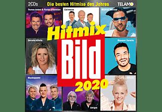 VARIOUS - BILD Hitmix 2020  - (CD)
