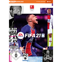 FIFA 21 (Code in der Box) - [PC]
