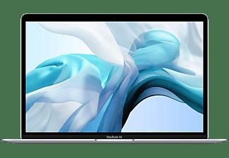 APPLE MWTK2D/A MacBook Air, Notebook mit 13,3 Zoll Display, Core™ i3 Prozessor, 8 GB RAM, 256 GB SSD, Intel Iris Plus Graphics, Silber