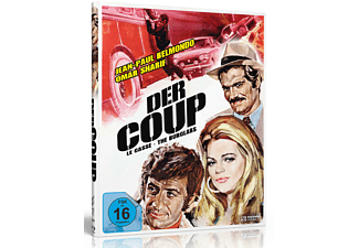 Der Coup Blu-ray