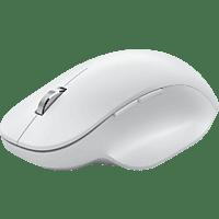 MICROSOFT Bluetooth Ergonomische Maus, Monza Grau