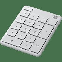 MICROSOFT Number Pad, Tastatur, Mechanisch