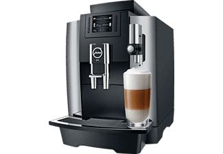 JURA WE8 Kaffeevollautomat Chrom