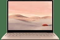 MICROSOFT Surface Laptop Go, Notebook mit 12,45 Zoll Display Touchscreen, Intel® Core™ i5 Prozessor, 8 GB RAM, 256 GB SSD, UHD-Grafik, Sandstein