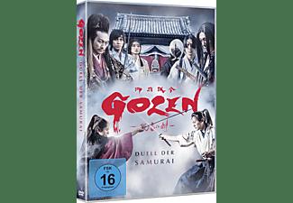 Gozen - Duell der Samurai DVD