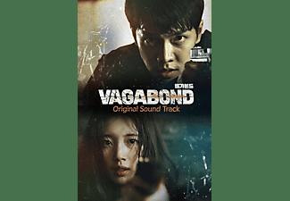 VARIOUS - Vagabond (2019 Korean Drama)  - (CD)