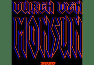 Tokio Hotel - Durch den Monsun 2020  - (Vinyl)