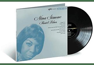 Nina Simone - Pastel Blues (Acoustic Sounds)  - (Vinyl)