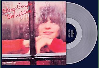 Margo Guryan - TAKE A PICTURE  - (Vinyl)