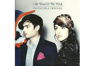 Lilly Wood & The Prick - INVINCIBLE FRIENDS (180G)  - (Vinyl)