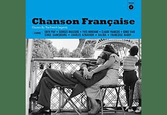 VARIOUS - French Chanson (180g)  - (Vinyl)