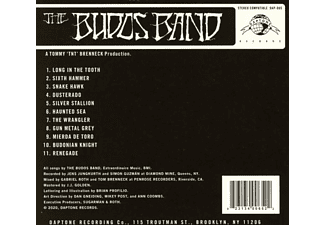 The Budos Band - LONG IN THE TOOTH  - (CD)