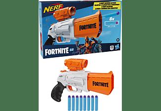 NERF Fortnite SR Blaster Blaster Mehrfarbig