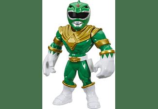 HASBRO Playskool Heroes Mega Mighties Power Rangers Grüner Ranger Spielfigur Mehrfarbig
