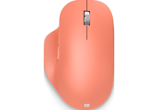 MICROSOFT Bluetooth Ergonomic - Souris (Peach)