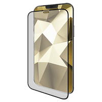 ISY Displayschutzglas 2.5D für Apple iPhone 12 Pro Max (IPG 5099-2.5D)