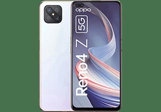 OPPO Reno4 Z 5G 128 GB Dew White Dual SIM