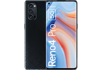 OPPO Reno4 Pro 5G 256 GB Space black Dual SIM