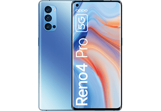 OPPO Reno4 Pro 5G 256 GB Galactic Blue Dual SIM