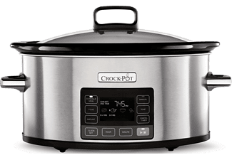 CROCK POT CSC066X-DIM Slow cooker 5,6 liter