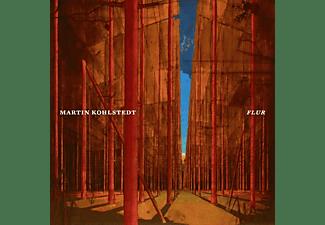 Martin Kohlstedt - FLUR [CD]