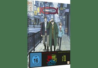 Kabukicho Sherlock - Volume 1 DVD