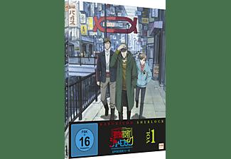 Kabukicho Sherlock - Volume 1 Blu-ray
