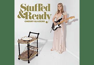 Cherry Glazerr - Stuffed & Ready  - (CD)