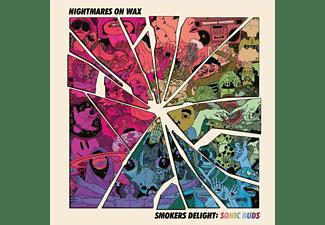 Nightmares on Wax - SMOKERS DELIGHTS: SONIC BUDS  - (LP + Download)