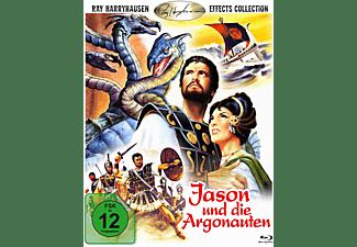 Jason und die Argonauten Blu-ray