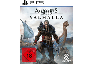 PS5 ASSASSINS CREED VALHALLA - [PlayStation 5]