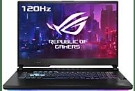 Portátil Gaming - ROG Strix G17 G712LV-H7007, 17.3, Intel® Core™ i7-10750H, 16GB, 1TB SSD, RTX™ 2060, FreeDOS