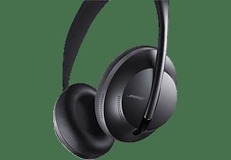BOSE Headphones 700 inkl. Ladeetui  kabellose Noise-Cancelling, Over-ear Kopfhörer Bluetooth Schwarz