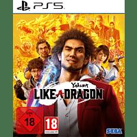 Yakuza 7: Like a Dragon - Day Ichi Edition - [PlayStation 5]