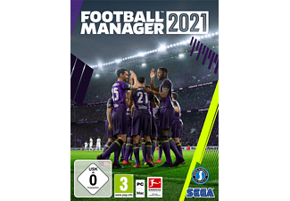 Football Manager 2021 - [PC/MAC]