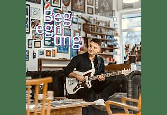 Daniel Stelter - BEGENUNG  - (CD)