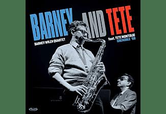 Wilen,Barney/Montoliu,Tete - Grenoble '88  - (Vinyl)
