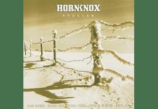 Horn Knox - Knoxism  - (CD)
