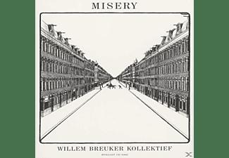 Willem Kollektief Breuker - Misery  - (CD)