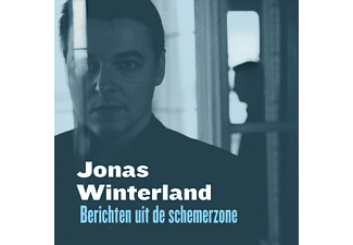 Jonas Winterland - BERICHTEN UIT DE SCHEMERZONE  - (CD)