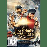 Jim Knopf und die Wilde 13 DVD