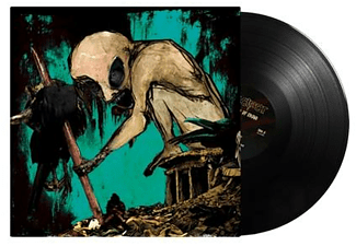 Nuclear - Murder Of Crows  - (Vinyl)