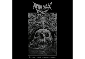 Invincible Force - Decomposed Sacramentum (ltd.black vinyl)  - (Vinyl)