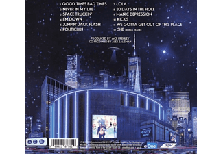 Ace Frehley - Origins Vol.2  - (CD)