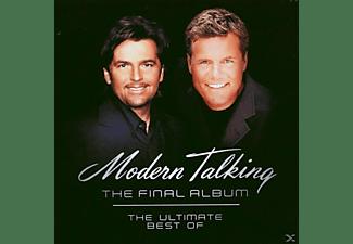 Modern Talking - THE FINAL ALBUM  - (CD)